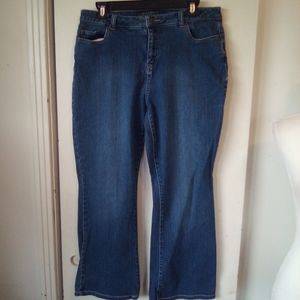 Rafaela plus jeans size 14P